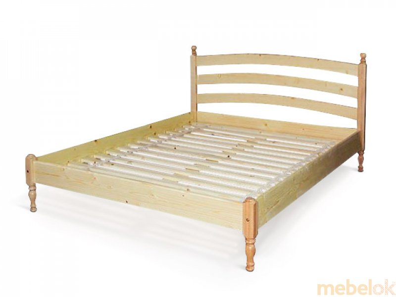 Ліжко Л-204 140х190