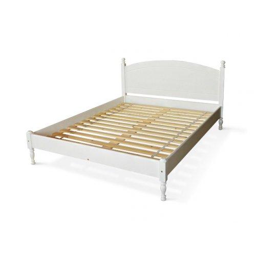 Кровать ЛК-107 160х200
