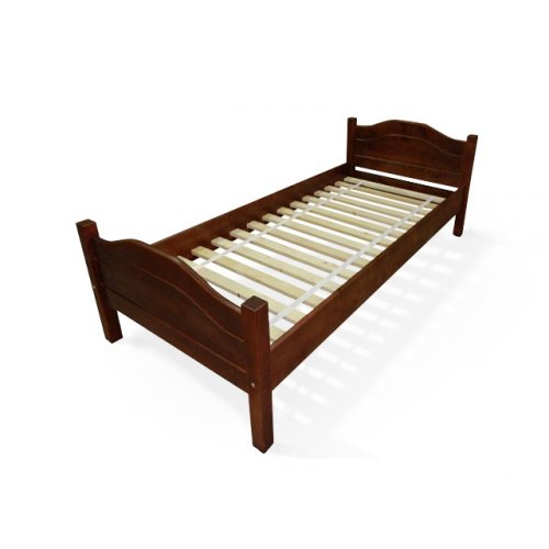 Кровать ЛК-128 80х200