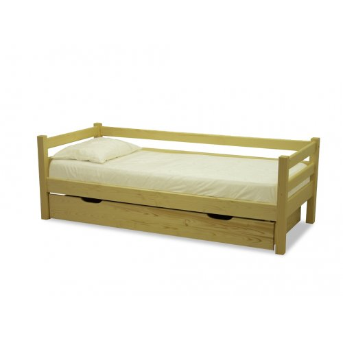 Кровать Л-117 90х190