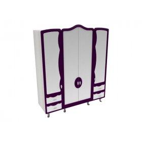 Шкаф гардеробный АР-410