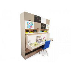 Молодежный комплект мебели Joy