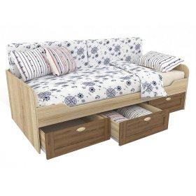 Кровать - диван OC-207 Океан