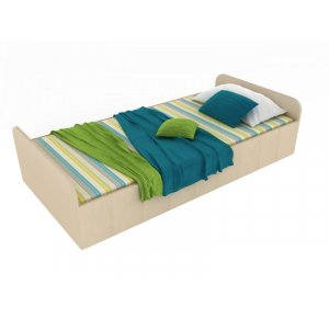 Кровать ЛК-101 L-класс