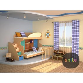 Комплект мебели L-класс 2