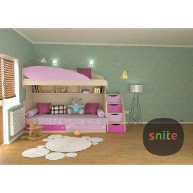 Комплект мебели L-класс 7