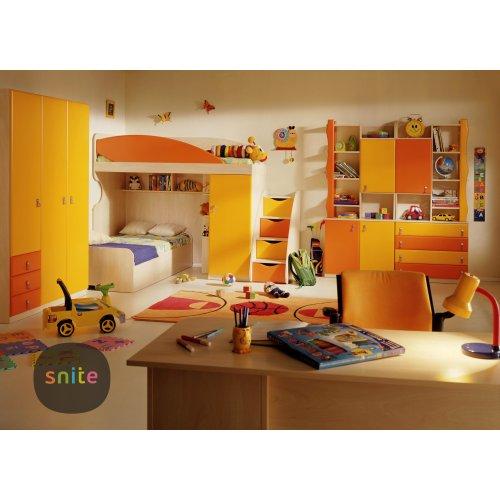 Комплект мебели L-класс 8