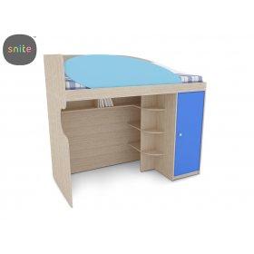 Кровать ЛКМ-109