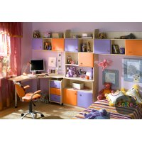 Мебель школьника: основные принципы выбора