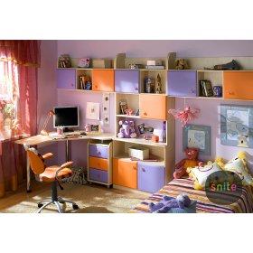 Комплект мебели L-класс 10