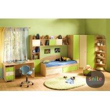 Купить комплект мебели L-класс