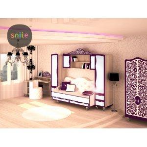 Комплект мебели Ажур-1
