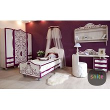 Комплект мебели Ажур
