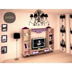 Комплект мебели Ажур-2