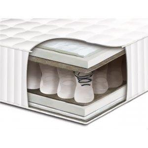Ортопедический матрас Sleep&Fly Extra Latex 70х190 с доставкой по Киеву и регионам - интернет магазин мебели МебельОк