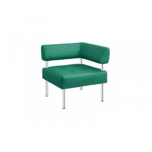 Угловое кресло Квадро 1,2