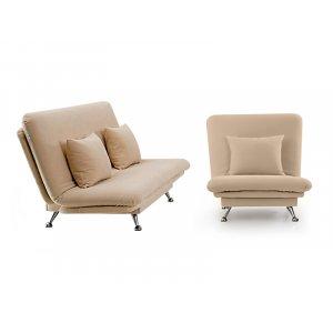 Комплект мягкой мебели Софт