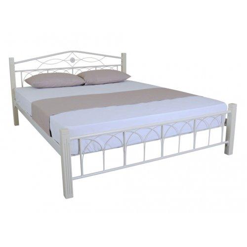 Кровать RUAN 160x200 beige