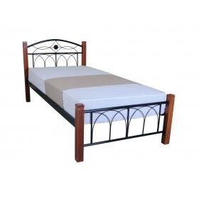 Кровать RUAN 90x200 black