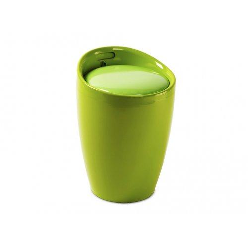 Стул-тумба Тито (зеленый)