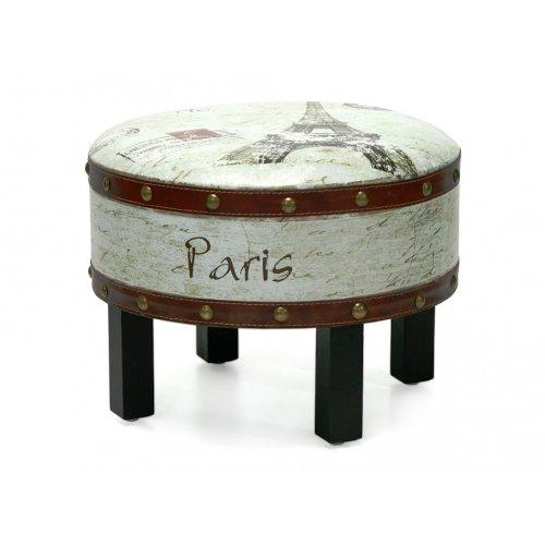 Пуф Париж