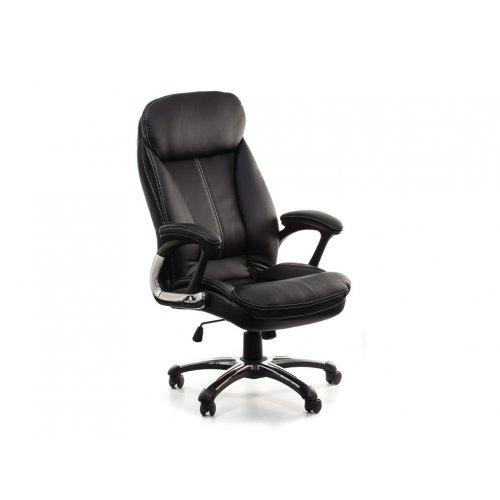Кресло офисное Марко (черное)