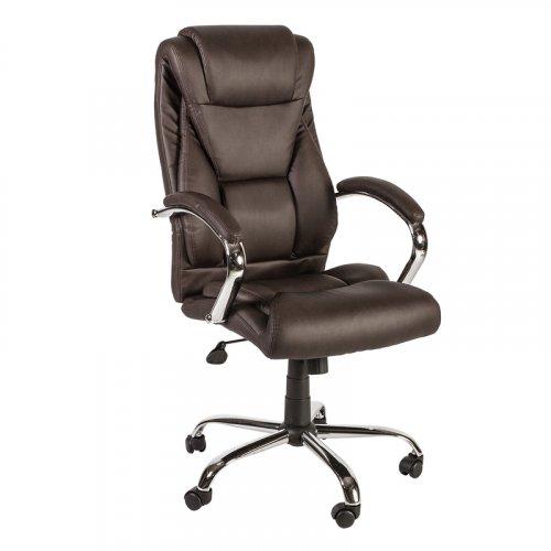 Кресло офисное Elegant Plus brown