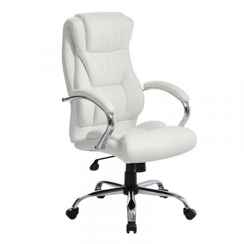 Кресло офисное Elegant Plus white