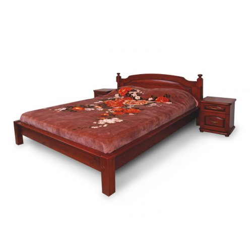 Кровать Глория дуб 140х200