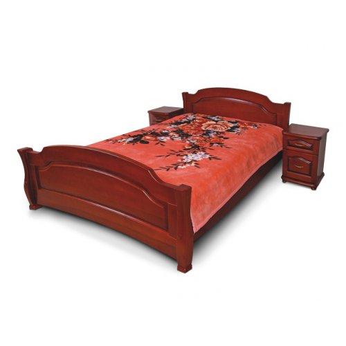 Кровать Лагуна ольха 140х200