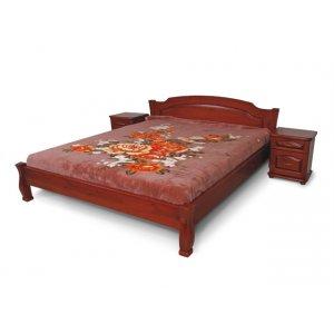 Ліжко Лагуна 2 дуб
