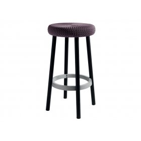Стул Cozy Bar Stool сирень