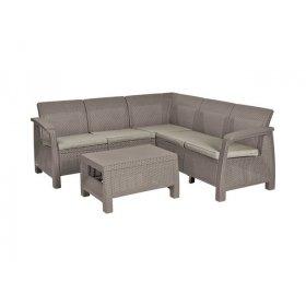 Комплект мебели Bahamas Relax коричневый