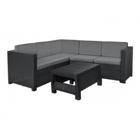 Комплект мебели Provence Set серый