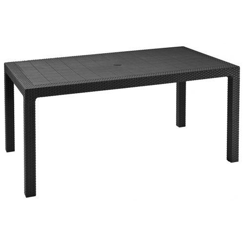 Стол Melody серый