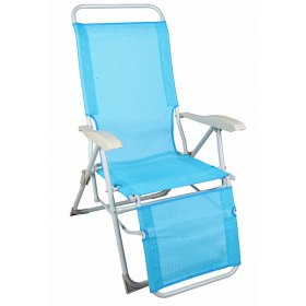 Кресло портативное TE-26 ST