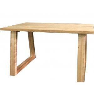 Стол Wood TRAPEZE клен 140х80 (239-66)
