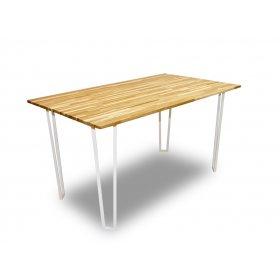 Стол Simple 140х80х75