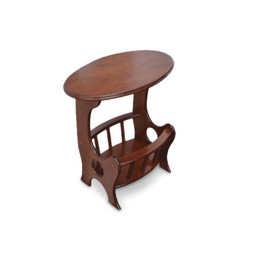 Газетница-столик