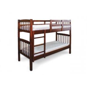Двухъярусная кровать Бай-бай 90х200