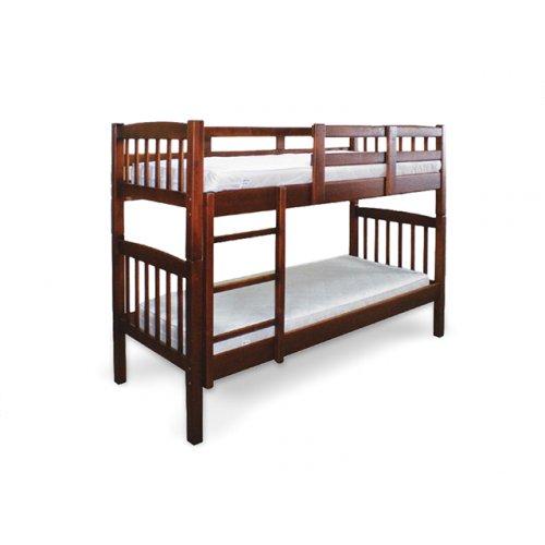 Двухъярусная кровать Бай-бай 80х200