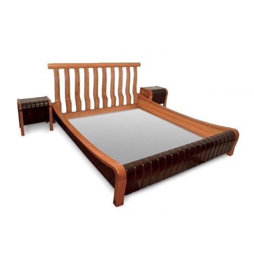 Двуспальная кровать Селена 160х200