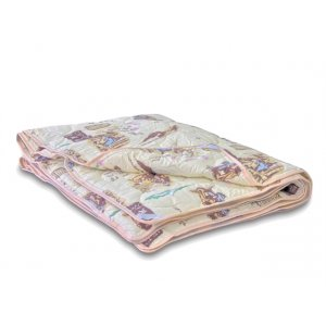 Одеяло Ассоль-2 200х220