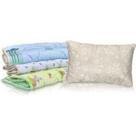 Одеяло Малыш 110x140