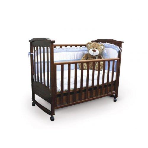 Детская кроватка Соня ЛД-2