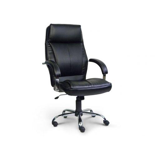 Кресло Матрикс хром