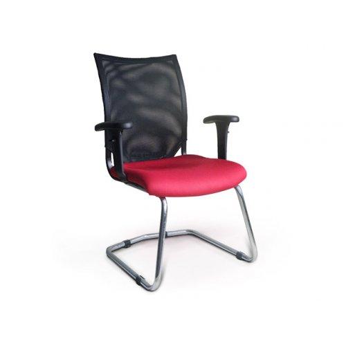 Кресло Невада 0013 К хром
