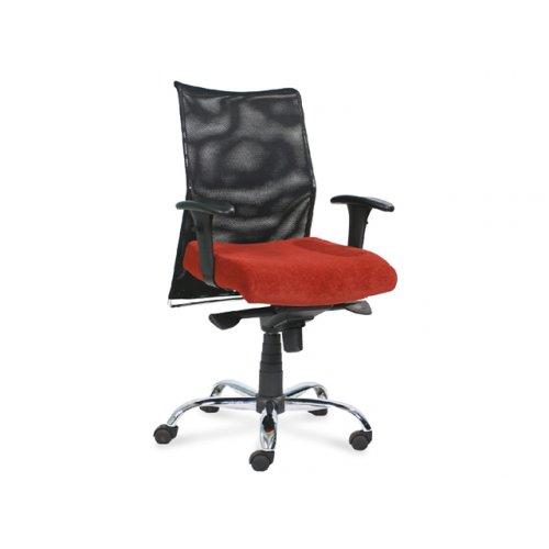 Кресло Спайдер 3213 хром