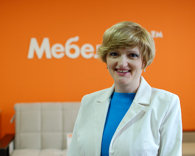 Финансовый директор МебельОк