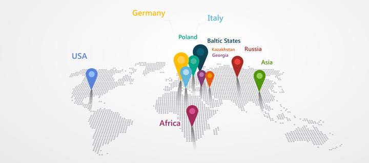 Экспорт мебели - тема мебельного саммита 2015
